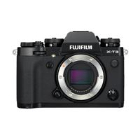 Hybride Fujifilm X-T3 Boîtier nu Noir