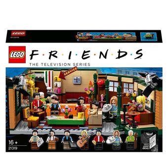 LEGO® Friends 21319 Central Perk