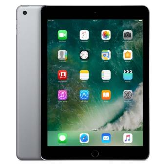 "Apple iPad 128 GB WiFi Space Grey 9.7"" Nieuw"
