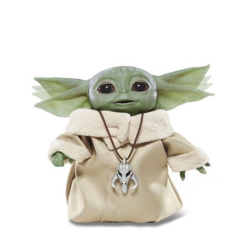 figurine funko pop star wars bebe yoda