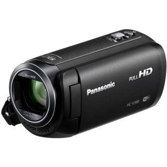Panasonic HC-V380EF-K Camcorder
