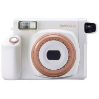 INSTAX WIDE 300 INSTANT CAMERA TOFFEE