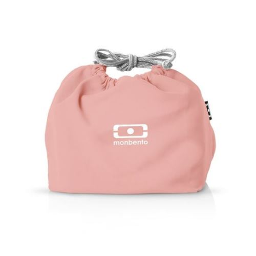 Sac de transport Monbento Rose Flamingo