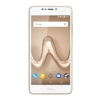 Smartphone Wiko Tommy 2 Plus 16 Go Or