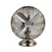Ventilateur De Table Aerian Mdf30w 30 Cm Blanc