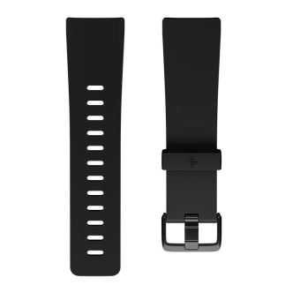 FITBIT ACC BAND CLASSIC BLACK S