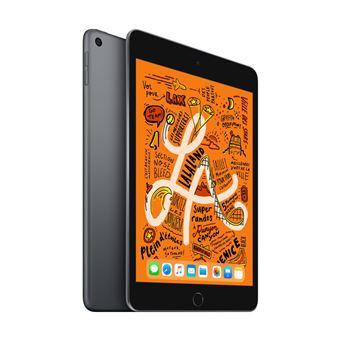 "Apple iPad Mini 64 Go WiFi Gris sidéral 7.9"" 2019"