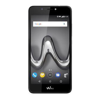 Smartphone Wiko Tommy 2 Plus 16 Go Noir