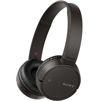 5 Sur Casque Sans Fil Sony Wh Ch500 Noir Casque Audio Achat