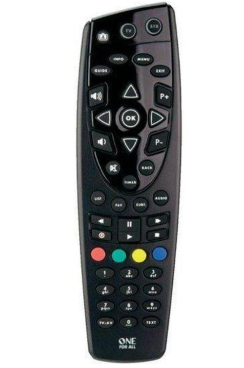 Télécommande One for All URC 1665 Noir