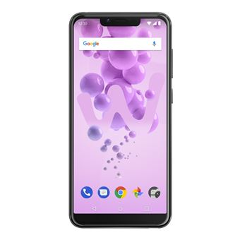 Smartphone Wiko View 2 Go 32GB Charcoal