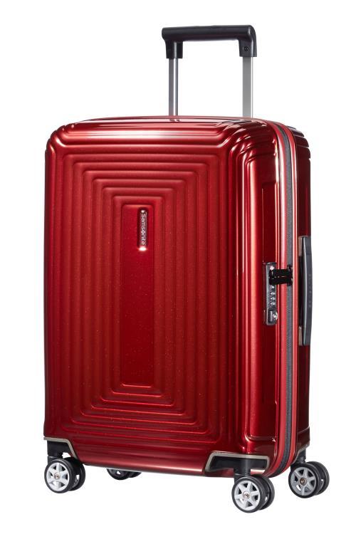 Photo de valise-cabine-samsonite-neopulse-spinner-s