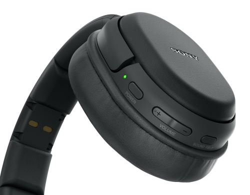 casque sans fil wh l600