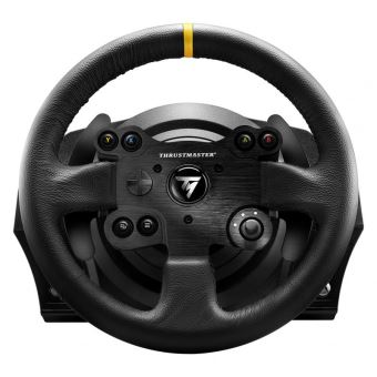 Volant Thrustmaster TX Racing Wheel Edition Leather pour Xbox One et PC