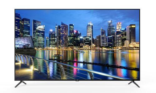 """Plus de détails TV JVC LT-58HV92 4K 57.5"""" Noir"""
