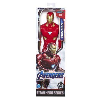 Figurine Marvel Avengers Endgame Titan Iron Man 30 cm