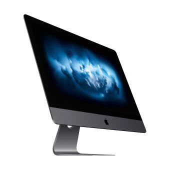 "Apple iMac Pro 27"" Retina 5K 1 To 32 Go RAM Intel Xeon W Octa Core à 3.2 GHz"