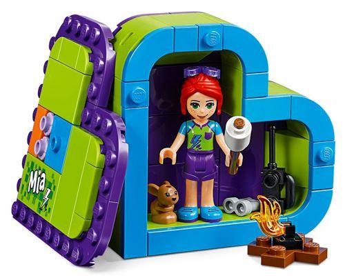 Cœur Mia 41358 De Lego® Friends La Boîte c3RLAj54q