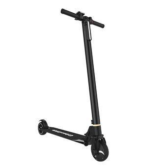 Urbanglide Ride 50S Elektrisch Step/Scooter Zwart