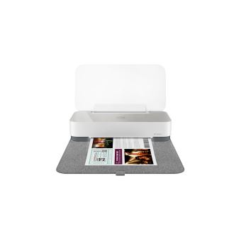 Imprimante multifonction HP Tango X sans fil Gris Eligible à Instant Ink