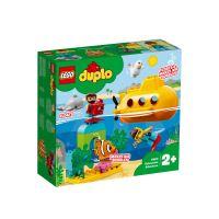 LEGO® DUPLO® Town 10910 Avontuur met onderzeeër