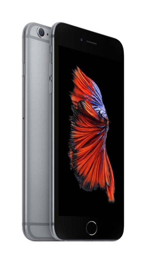 Apple iPhone 6s Plus 64 Go 5.5 Gris Sidéral