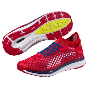 Speed Rouges Netfit De Chaussures Puma Taille Running 47 Ignite PiuTkXwOZ