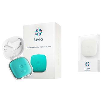 Box Livia: De Stopknop voor je Pijnlijke Menstruatie