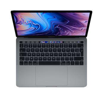 Apple MacBook Pro 15.4'' Touch Bar 1 To SSD 32 Go RAM Intel Core i9 hexacœur à 2.9 GHz Gris sidéral Sur-mesure
