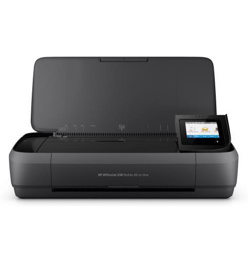 Imprimante Jet d'encre HP OfficeJet 250 Mobile