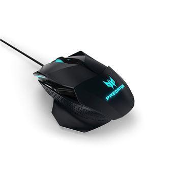 Souris Gaming filaire Acer Predator Cestus 500 Noir