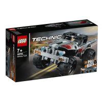 LEGO® Technic 42090 Le pick-up d'évasion