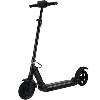 Urbanglide Ride 80XL Elektrisch Step/Scooter