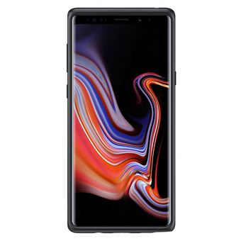 SAMSUNG GALAXY NOTE 9 PROTECTIVE STANDING COVER BLACK