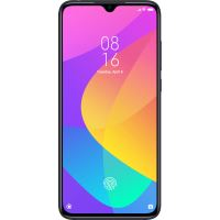 Smartphone Xiaomi Mi 9 Lite Double SIM 128 Go Noir Gris