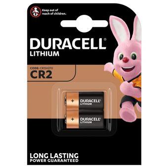 DURACELL SPE ULTRA CR2 X2