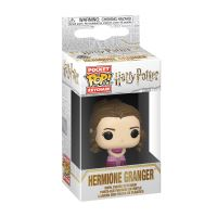 Funko Pop! Porta-Chaves: Hermione Granger