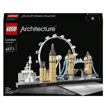 LEGO® Architecture 21034 Londres