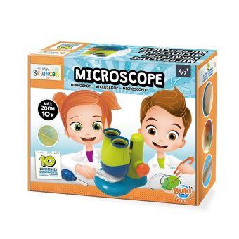 MINI SCIENCES - MICROSCOPE/MINI SCIENCES - MICROSC