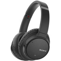 Casque Bluetooth Sony WH-CH700N Noir