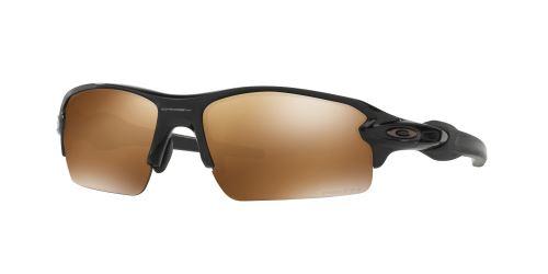 0bd90cc2f08f5f -50% sur Lunettes de sport Oakley Flak® 2.0 Noires - Lunettes - Equipements  sportifs   fnac