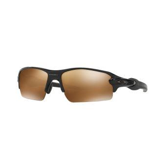 f88889cf58d9c1 50% sur Lunettes de sport Oakley Flak® 2.0 Noires - Lunettes ...