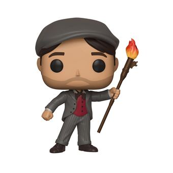 MARY POPPINS-BOBBLE HEAD POP N°469-JACK THE LAMPLIGHTER