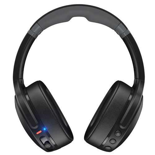 Casque audio Bluetooth Skullcandy Crusher Evo Noir