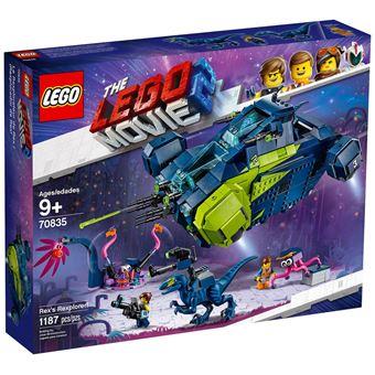 LEGO® The Lego® Movie 2™ 70835 Le Rexplorer de Rex La Grande Aventure LEGO 2 Exclusivité Fnac
