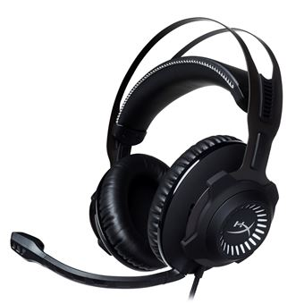 Micro casque Gaming HyperX Cloud Revolver Noir
