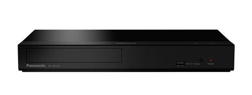 Lecteur Blu-ray Panasonic DP-UB150 UHD 4K Noir