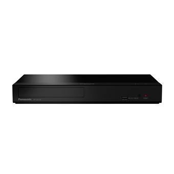 Panasonic DP-UB150 UHD 4K Blu-ray Speler Zwart