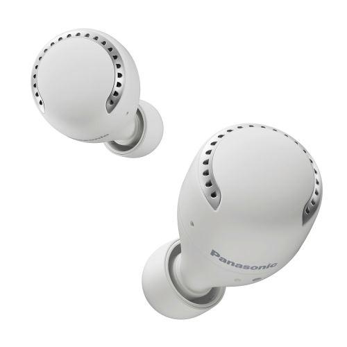 Ecouteurs sans fil avec réducteur de bruit Panasonic True Wireless RZ-SC500WE-K Blanc