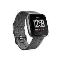 Montre Connectée Fitbit Versa Graphite
